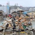 In Giappone la ricostruzione urbana è resiliente e offgrid