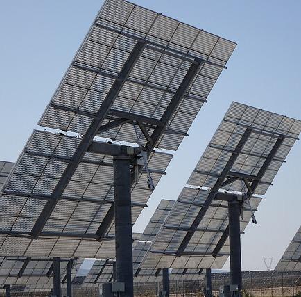 Sardegna: al via il solare a contrazione sperimentale di Ottana