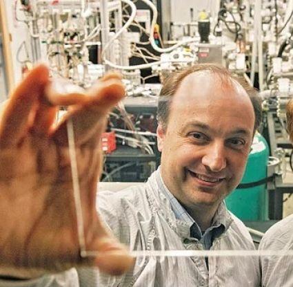Fotovoltaico trasparente: a che punto siamo?
