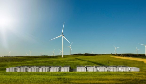 solare-eolico con accumulo
