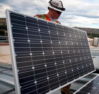 Green economy: in Italia dà lavoro al 13,1% degli occupati