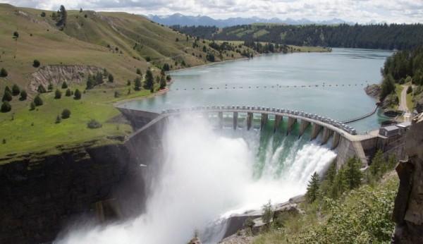 Centrali idroelettriche
