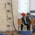 Edcc, il nuovo cemento ecologico è a prova di terremoto