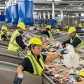 L'allarme delle associazioni: pochi sbocchi per gli scarti del riciclo