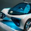E-car: la super batteria Toshiba garantisce 320km con 6min di carica