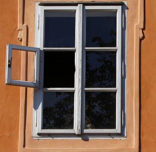 finestre solari passive