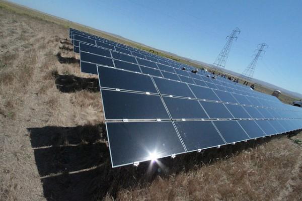 Prezzo energia solare: