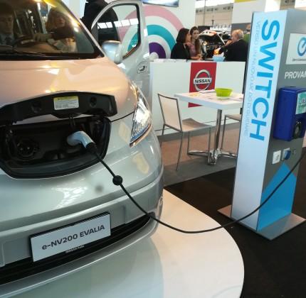 Ricariche elettriche per automobili
