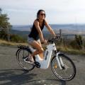 bici a idrogeno