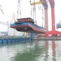 Cina: la 1° nave da carico elettrica trasporterà carbone