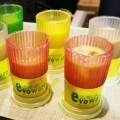 Da Evoware il biopackaging alimentare che puoi mangiare
