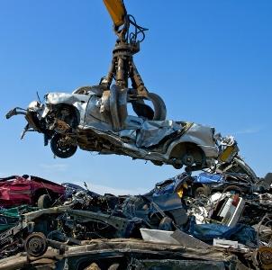 rottamazione veicoli inquinanti