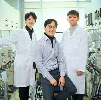 Produrre idrogeno dall'acqua con le celle SOEC