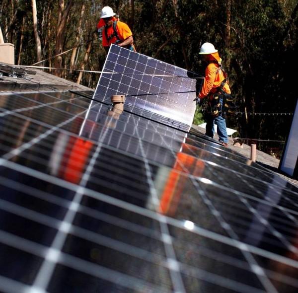 Tariffe solari USA