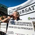 Germania la nuova grande coalizione vieterà il glifosato 2