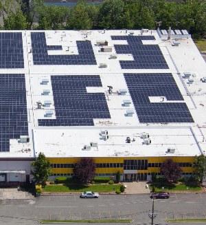 rendimento dell'impianto fotovoltaico