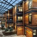 La libreria web dei materiali innovativi per l'edilizia sostenibile