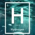idrogeno da acqua