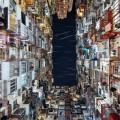 Il database delle città: il mondo è più urbanizzato del previsto