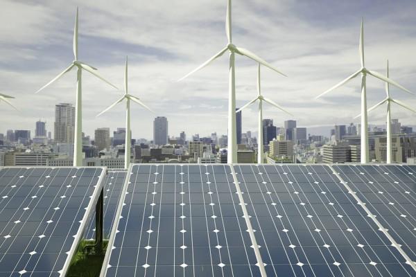 città rinnovabili