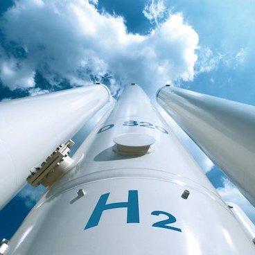centrale elettrica a idrogeno