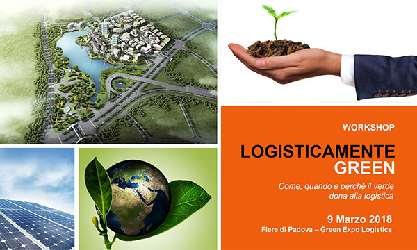 Logistica sostenibile workshop