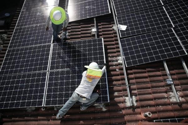 solare USA