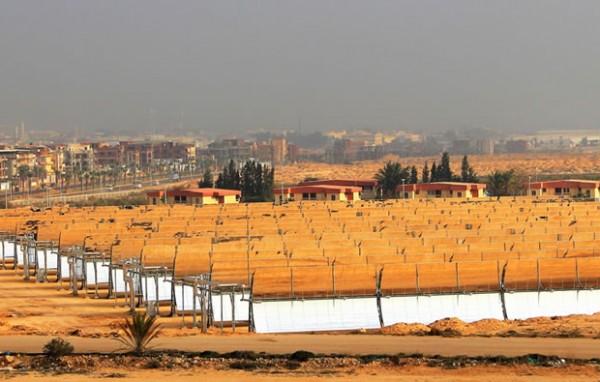 solare termodinamico mats