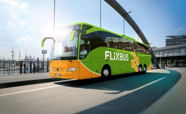 Flix-E-Bus