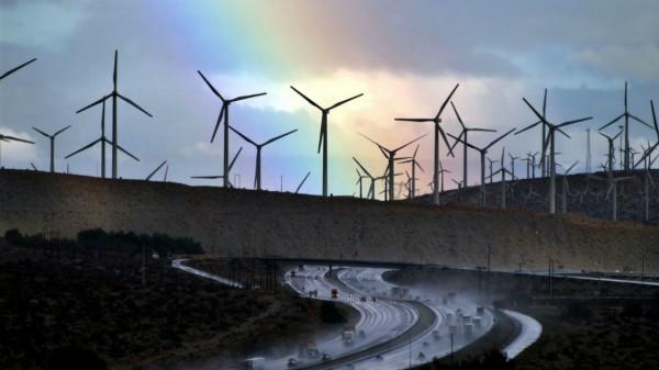 produzione di rinnovabili