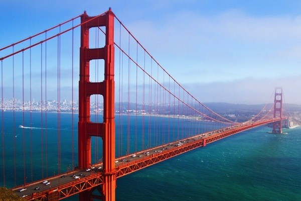Golden Bridge Ok