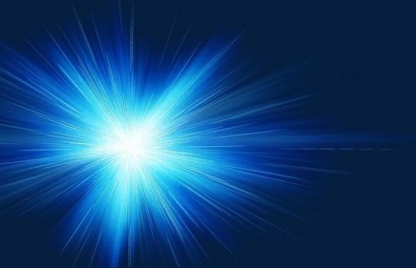 Possibile connessione tra l'esposizione alla luce blu del LED e danni alla salute