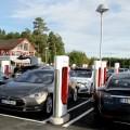 Norvegia auto elettriche