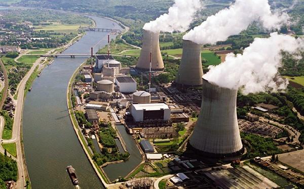 abbandono nucleare belgio