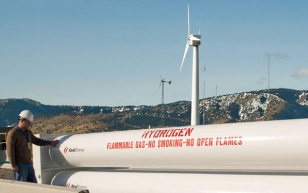 idrpgeno prodotto rinnovabili