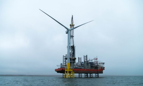 turbine eoliche marine