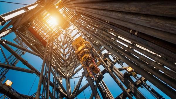 Esplorazioni petrolifere