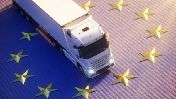 emissioni dei camion