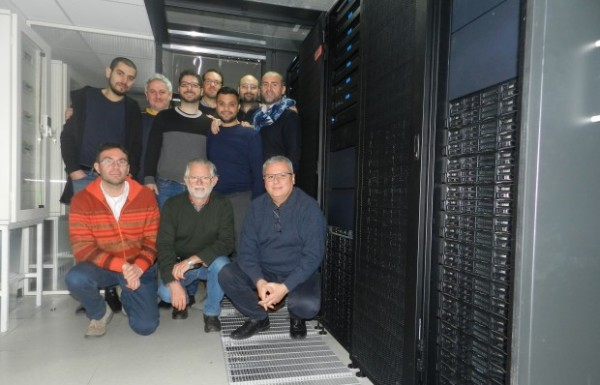 cresco6 supercomputer