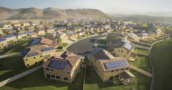 centrale solare virtuale