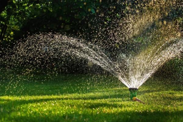 Riuso delle acque reflue