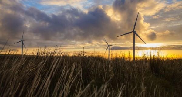 energia eolica UK
