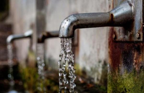 scarsità di acqua