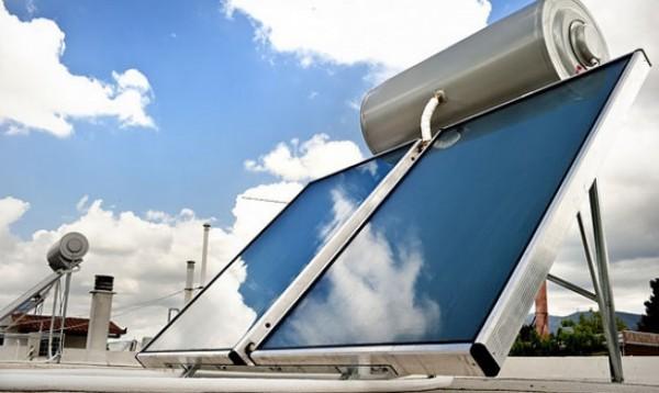 Perché investire sul kit solare termico