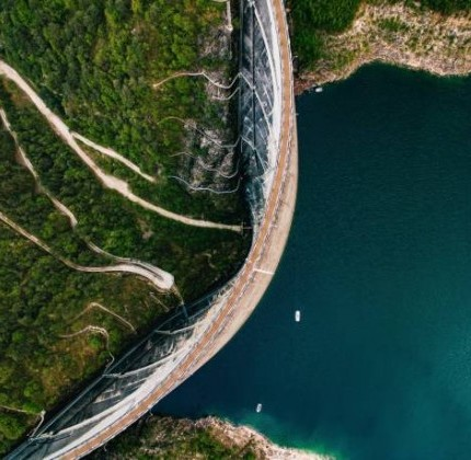 Idroelettrico italiano