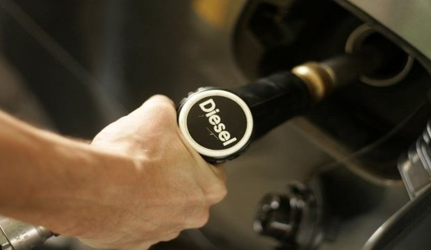 divieto di auto diesel