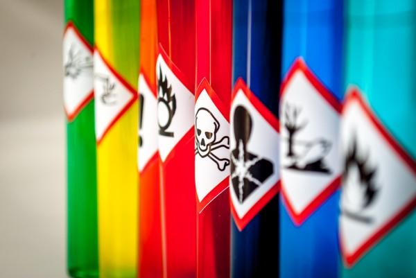 Sostanze chimiche tossiche