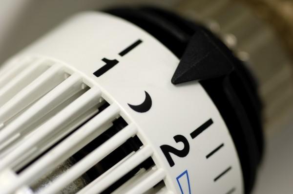 Accumulo termico dell'elettricità