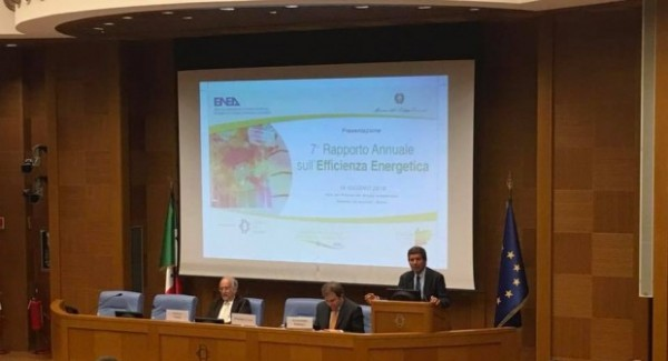 Efficienza energetica Italia