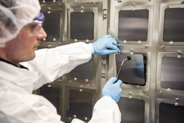 efficienza del fotovoltaico in perovskite